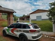 Equipe multissetorial interdita clínica clandestina na cidade de Siderópolis
