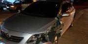 Colisão provoca morte de motociclista na Rodovia SC-445 em Içara