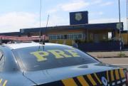 Acidente na BR-101 em Içara causa ferimentos leves em três pessoas
