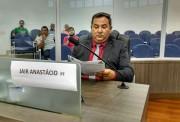 Vereador Jair Anastácio colabora com criação de fórum araranguaense