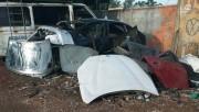 Polícia Civil realiza operação em autopeças de Içara