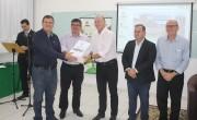 Balneário Rincão recebe Plano de Saneamento Básico