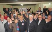 PP anuncia aliança com Décio e Lino em pré-convenção