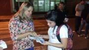 Dalvania e Dr. Sérgio apresentam propostas para a juventude