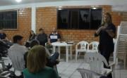 Dalvania reúne Diretório do PP para agradecer o apoio