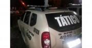 Traficante é preso com mais de um quilo de maconha em Criciúma