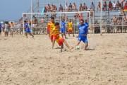 Praia e Massiroli decidem o título do 52° Praião em Balneário Rincão