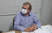 Prefeito de Siderópolis Hélio Cesa está recuperado da coronavírus (covid-19)