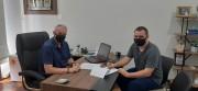 Governo Municipal de Urussanga assina Termo de Fomento com a Apae