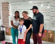 Campeões gerais do XVI Joesinho recebem premiações
