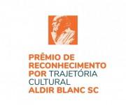 Divulgada lista de inscrições admitidas para Prêmio Cultural Aldir Blanc