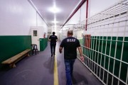 Retomada das visitas presenciais nas unidades prisionais será no dia 20 de outubro
