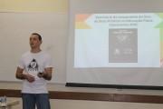 Professor Lucas Pretto publica artigo no livro do CREF3/SC