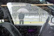 Previsão do tempo: Semana começa chuvosa em Santa Catarina