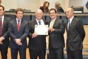 ProGoethe recebe reconhecimento Estadual e Internacional
