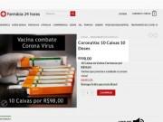 Procon/SC alerta sobre falsa venda de vacinas contra Covid-19 pela internet