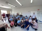 Programa de Iniciação ao Trabalho forma 15 jovens em Içara