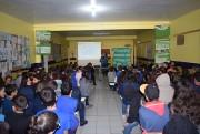 Projeto Geoparque é tema de encontro na próxima semana em Jacinto Machado