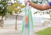 Fundai alerta para o uso consciente da Sacola Verde em Içara