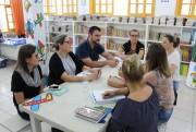 Programa Educação Empreendedora é apresentado por Alex Michels e Bia Vargas