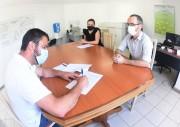 Alex Michels (PSD) reforça compromisso com Observatório Social do Brasil