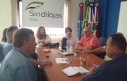 Comissão do PSDB continua conversa com outras siglas