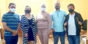 Gislane Barbosa assume coordenação do PSL Mulher em Içara