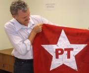 PT realiza eleições de seus novos dirigentes domingo