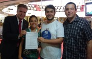 Projeto Escola Sem Mordaça começa a tramitar na Alesc