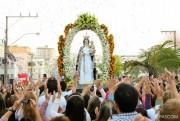 Encerrada restauração de Nossa Senhora Mãe dos Homens