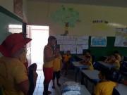 Projeto Golfinho direcionado para as crianças retorna em 2018