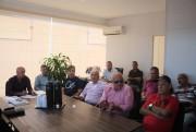 Jairo Custódio consegue recursos com o vice-governador