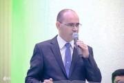 Pastor Giovani Pacheco morre em acidente de trânsito