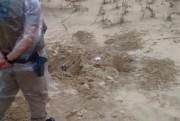 Corpo de jovem é achado nas dunas em Balneário Rincão