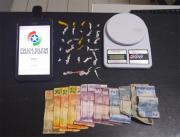 Mais um traficante é preso em Balneário Rincão