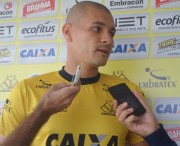 Zagueiro Raphael Silva está recuperado e volta ao time