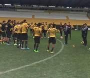 Criciúma E.C. volta a campo contra o BOA Esporte no HH