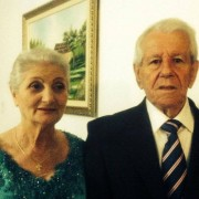 Ex-vereador completa oitenta anos nessa terça-feira