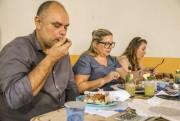 Mel é incluído na receita da alimentação escolar em Içara