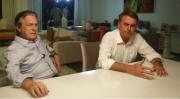 Bolsonaro vai pedir auditoria no PSL