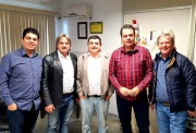 Rodrigo Minotto busca ativar a UTI do São Donato