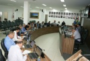 Projeto para redução de vereadores é protocolado na Câmara