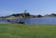 Rio Araranguá é o mais crítico de SC