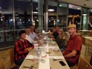 Comitiva içarense busca parceria com Açores