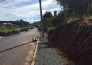 Vereadores de Içara cobram melhorias de ruas