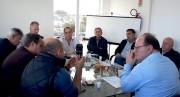 Diretor de Trânsito apresenta mudanças na região central para a CDL