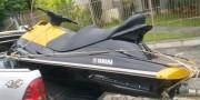 Investigadores apreendem moto aquática furtada