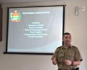 Polícia Militar aponta queda nas ocorrências
