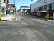 Vereador solicita pintura nas faixas de pedestres