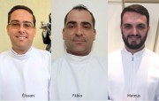 Içarenses serão ordenados diáconos em Morro Bonito